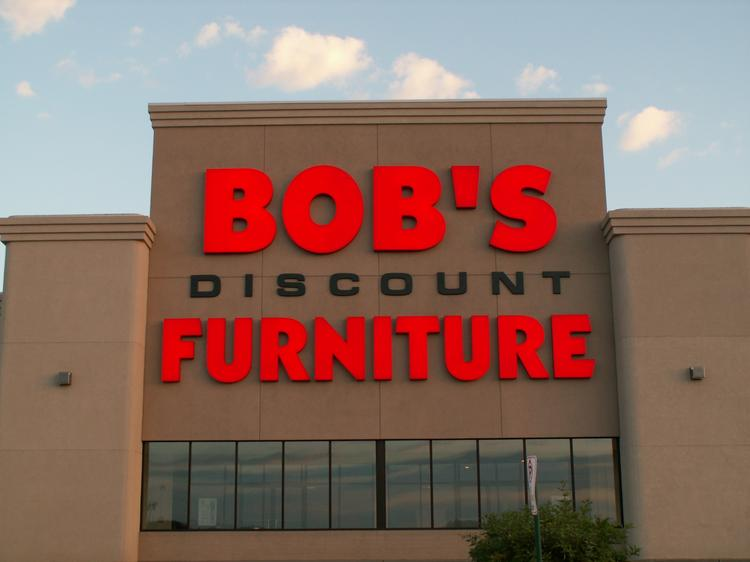 Bain Capital To Buy Bobs Discount Furniture Boston