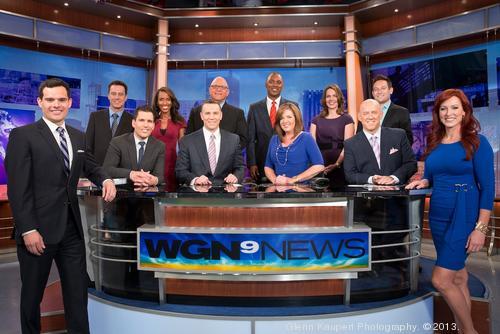 Angeles Channel Los News 7 Eyewitness