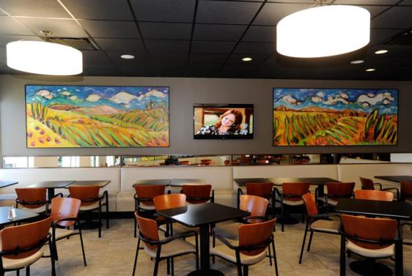 Country Club Bank shows off its new headquarters - Kansas ...