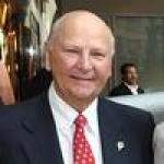 South Florida honors business icon H. Wayne Huizenga