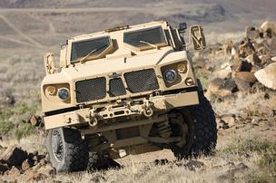 OSHKOSH PENTAGON CONTRACT
