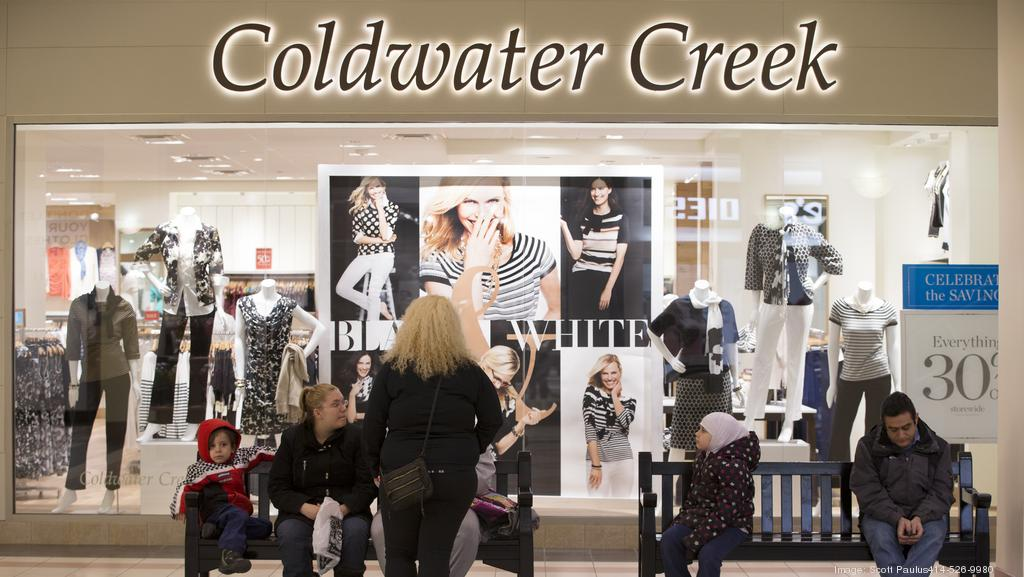 Did Coldwater Creek Go Out Of Business