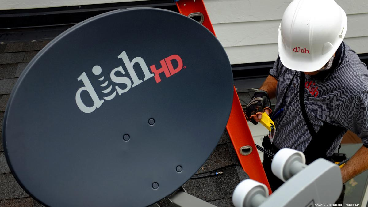 Dish Network sues NBCUniversal over TV channel dispute  Denver Business Journal