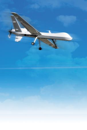 Embry-Riddle Aeronautical University will launch a new master's degree program in unmanned systems.