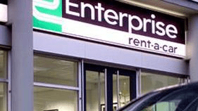 Enterprise Truck Rental Raleigh