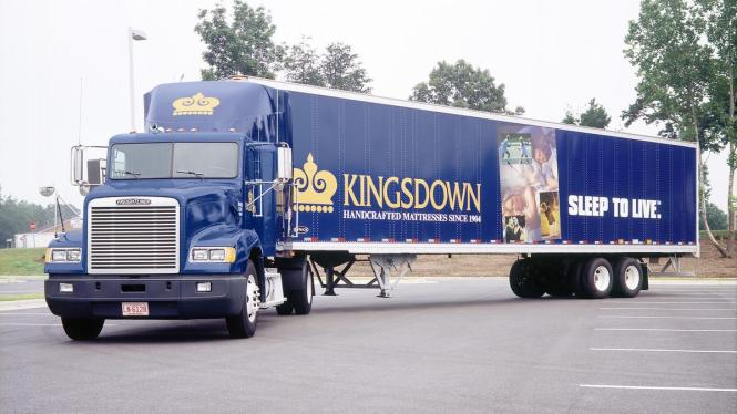 Kingsdown Ceo Frank Hood Says Company Is Poised For New Growth Amid 110 Year Anniversary Greensboro Triad Business Journal