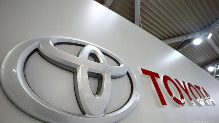 Nikkei: Toyota, Uber in talks on self-driving tech