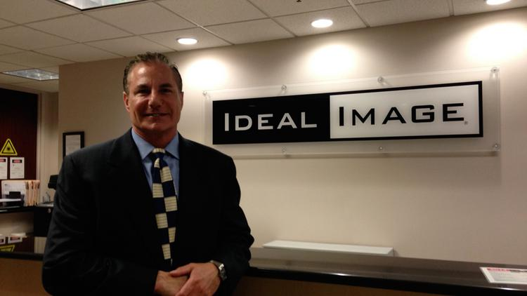Ideal Image Tampa