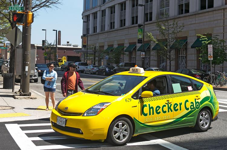 Uber App May Be Subjected To State Taxi Regulations