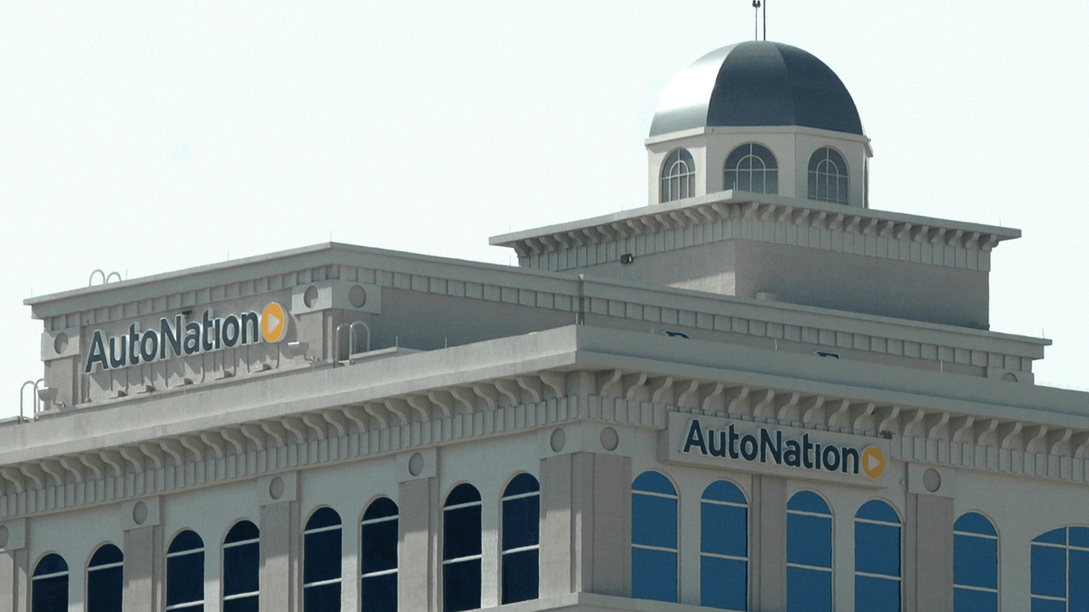 Autonation Sued Over Repair Fees South Florida Business