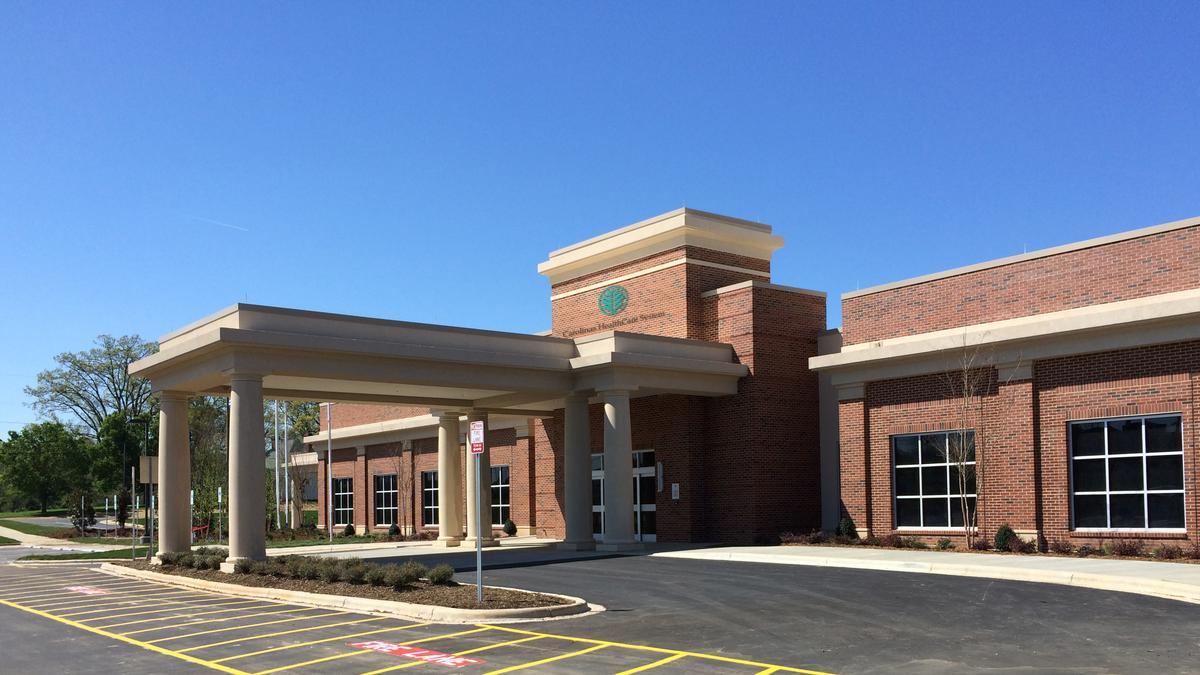 Carolinas HealthCare to open 22M Harrisburg ER