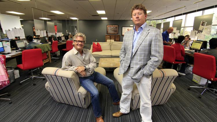 Ashley Furnitures Magic Is Simple Memphis Business