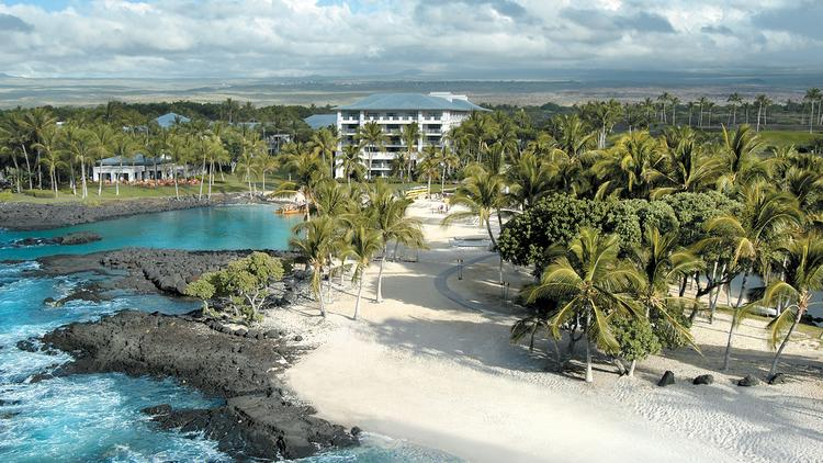 Korean Firm Buys Hawaii S Fairmont Orchid Hotel For 200 3m