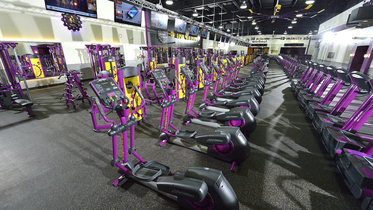 Planet Fitness Opens New Greater Cincinnati Gym Plans Local Flagship Cincinnati Business Courier