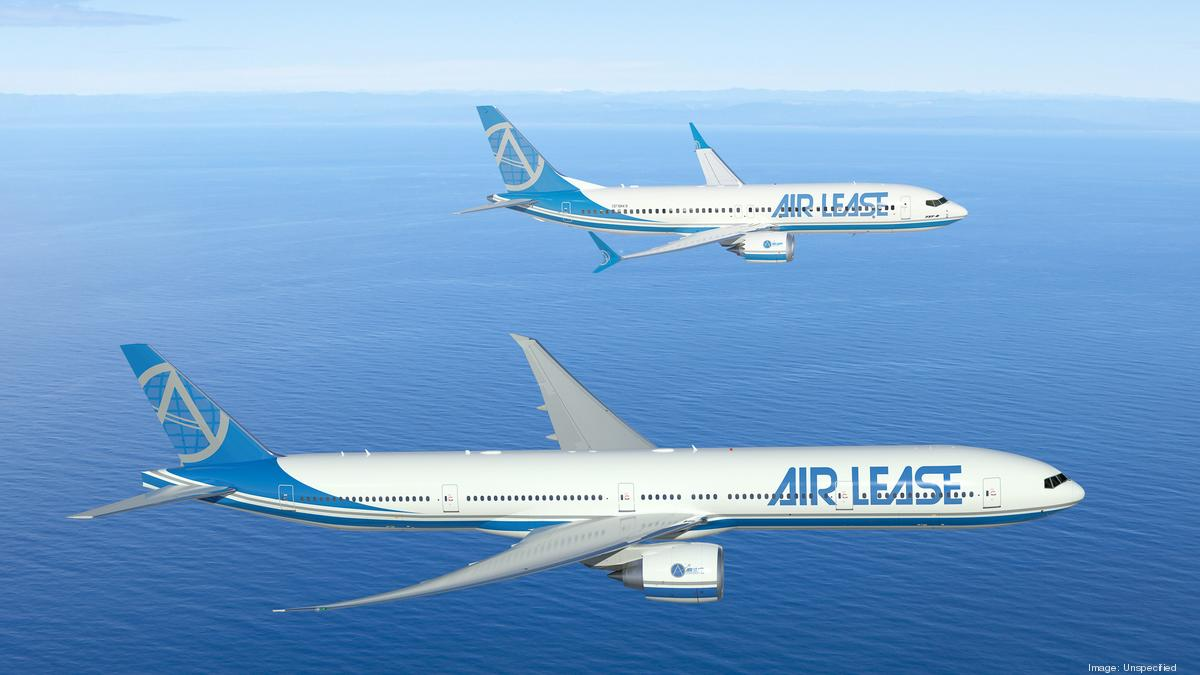 Boeing sells 787 Dreamliners to Air Lease and finalizes 737 Max deal from Paris Air Show - Puget Sound Business Journal