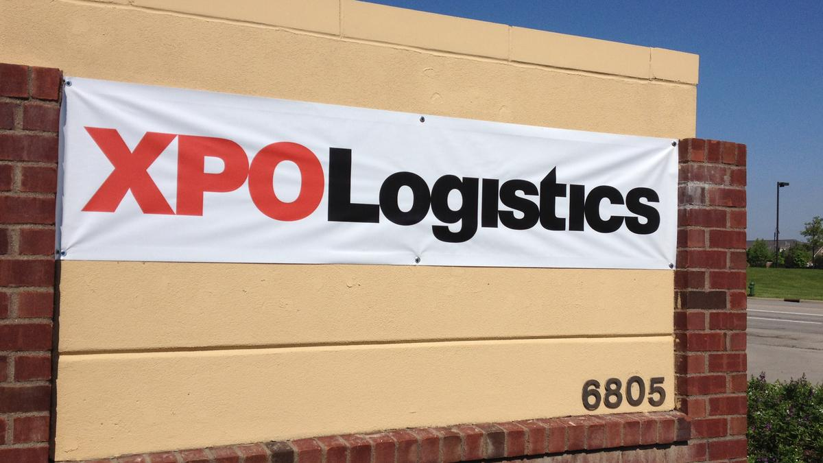 Pacer job cuts hit Dublin offices after XPO Logistics merger  Columbus  Columbus Business First