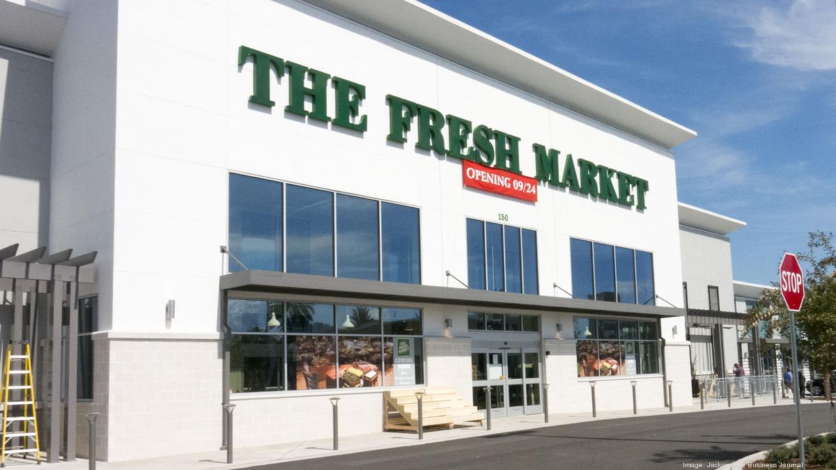 Fresh Market Jax Fl