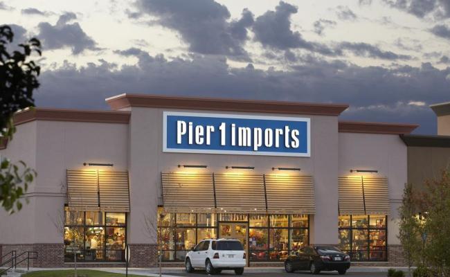 Pier 1 Imports Sees Income Slump To 53 1m Will Close 100