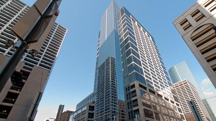 1000 Main in downtown Houston sold to Union Investment Real Estate  Houston Business Journal