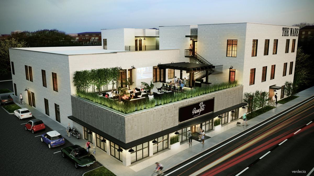 Tampa developer to convert Seminole Heights warehouse into