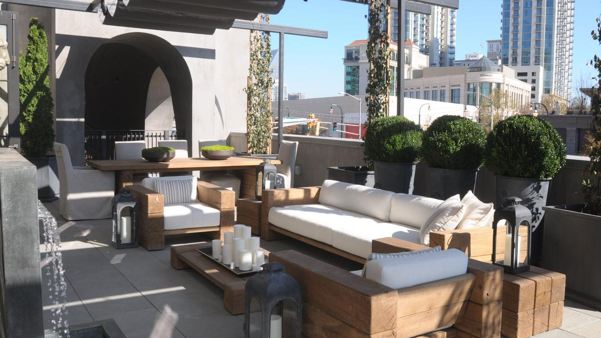 Restoration Hardware expects new Tampa store to triple