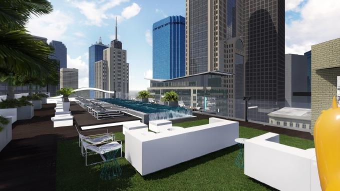 The Statler names Dallasbased firm to oversee residences