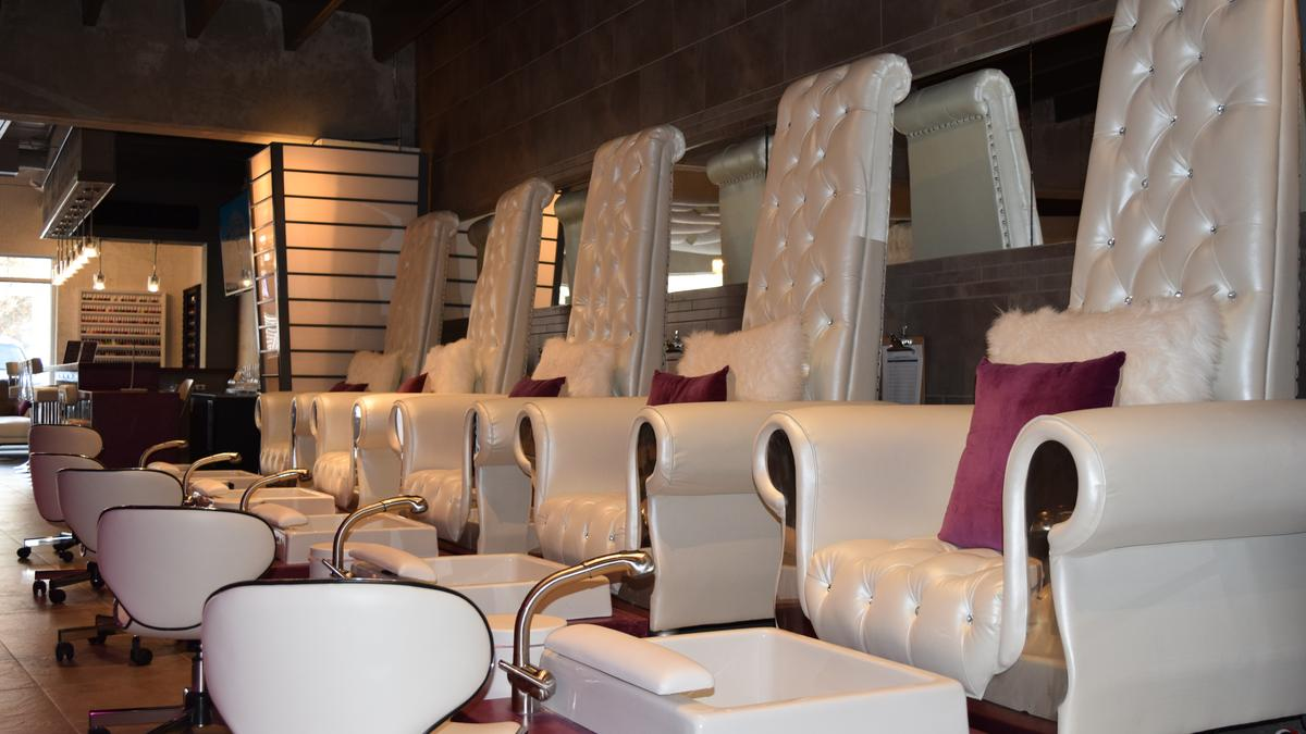 Cachet Nail Boutique opens in Charlottes South End