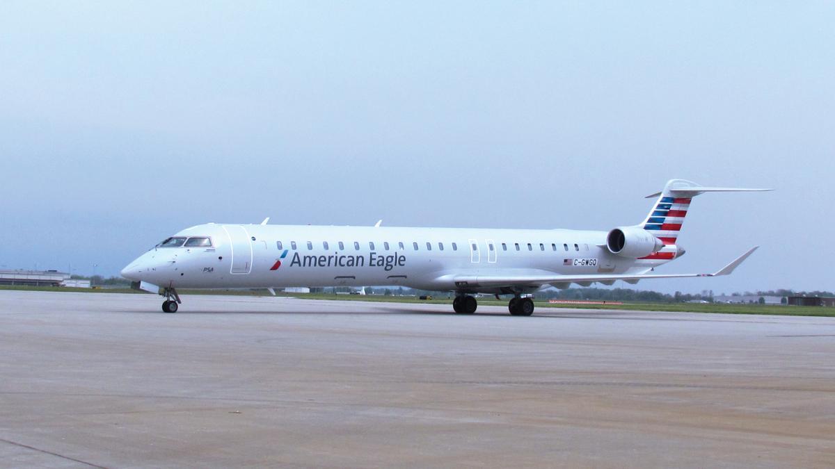 Resultado de imagen para psa airlines