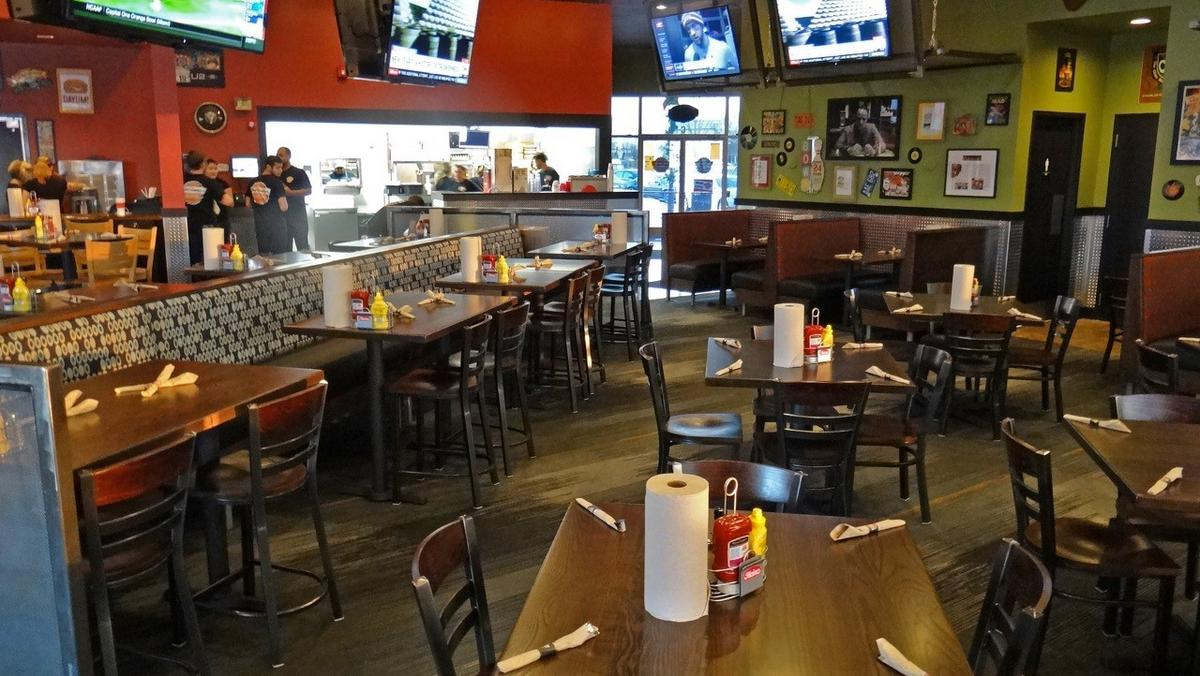 Bad Daddys Expands With Mooresville Restaurant
