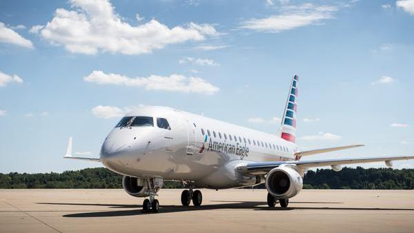 Mesa Airlines expands fleet with aircraft purchase