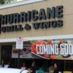 Publicly traded company closes acquisition of Hurricane Grill & Wings