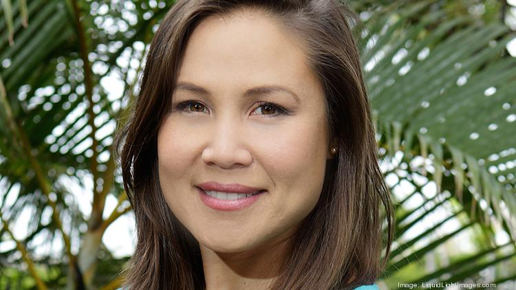 Meli James will head new ventures for Sultan Ventures. She also is the president of the Hawaii Venture Capital Association.