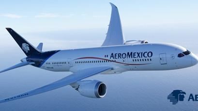 Aeromexico to add Boeing 787 Dreamliner to LAXMexico City