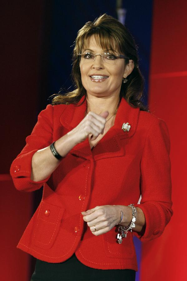 PALIN REPUBLICANS