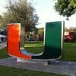 University of Miami operating results swing to profit
