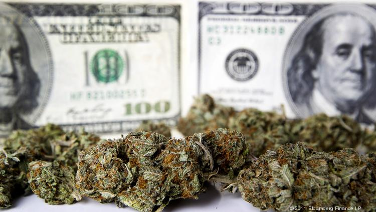 Some big business money is coming out against marijuana legalization. Photographer: Brent Lewin/Bloomberg