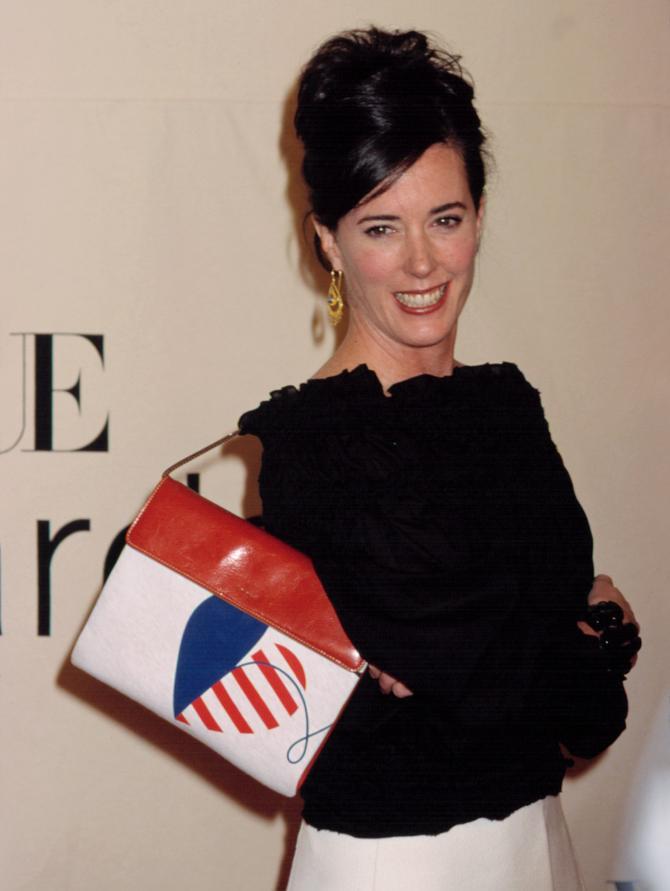 Kate Spade Creator Returns To Kansas City With New Line