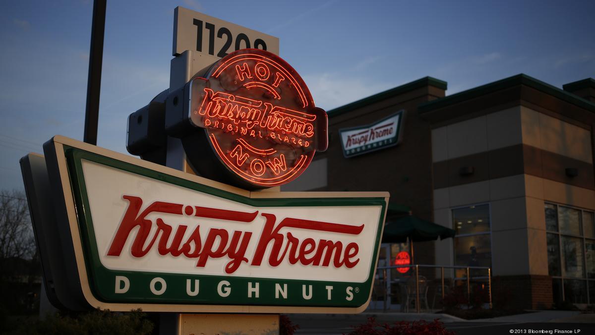 Krispy Kreme to reopen in former Owings Mills location  Baltimore Business Journal