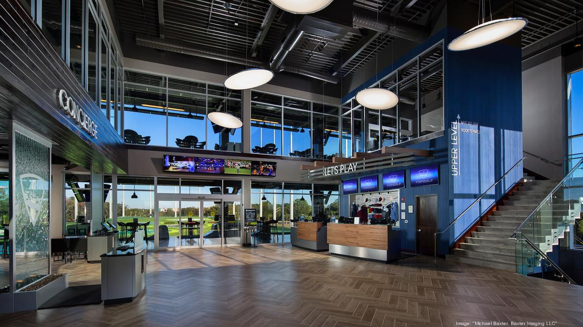 Topgolf To Hire 500 Employees For Jacksonville Location