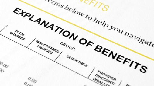 Why you need to learn your 'employee benefits score