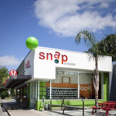 Snap Kitchen Franchise