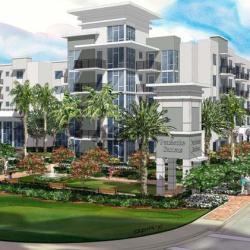 Altman Cos Gets Loan From Pnc Bank To Build Altis Pembroke Gardens