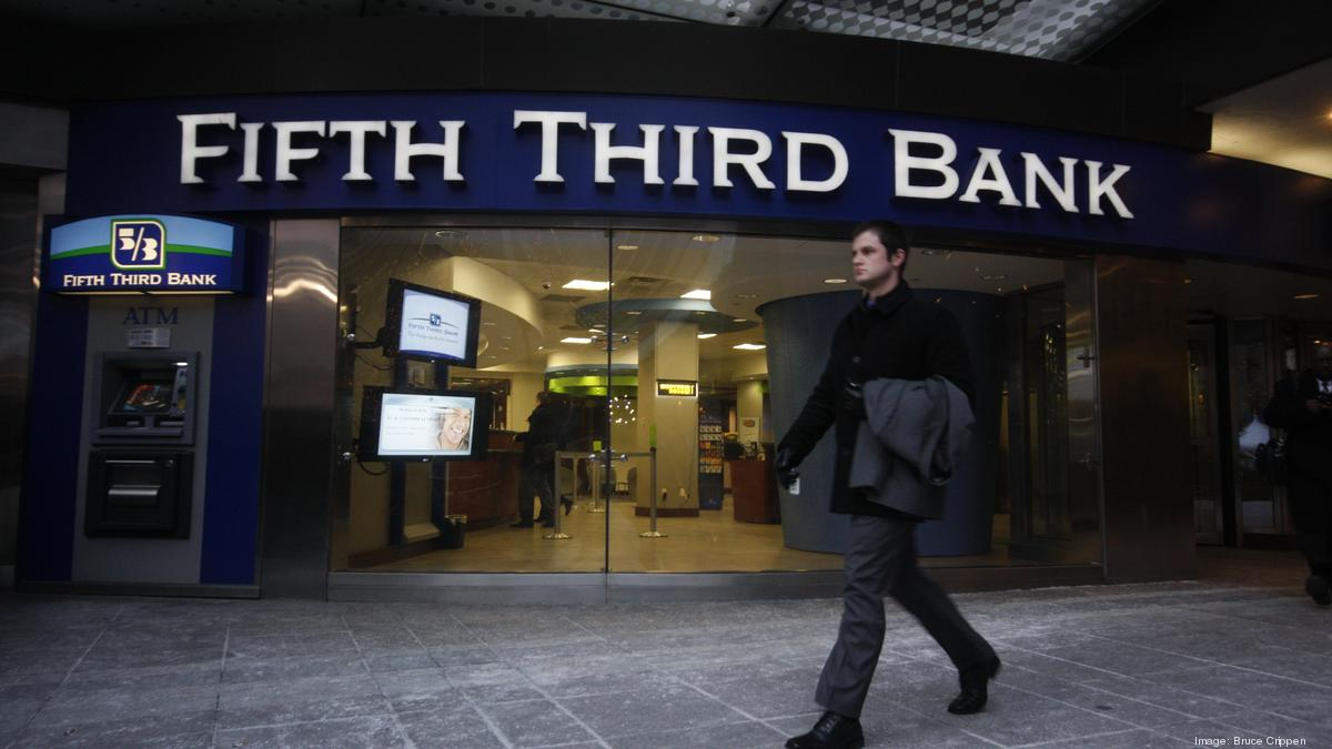 fifth third prison business