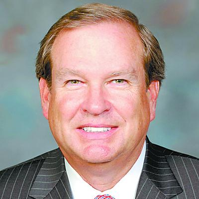 Regions Bank names new South regional president after Horton appointed to new role  Birmingham