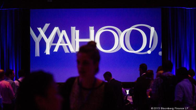 Yahoo has acknowledged a major data breach.
