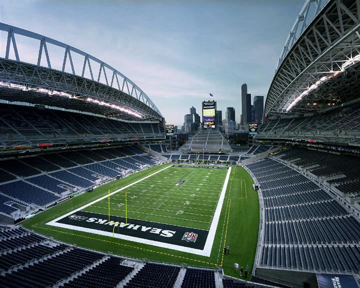 Seahawks Business Winners Clear Channel Wants To Surround