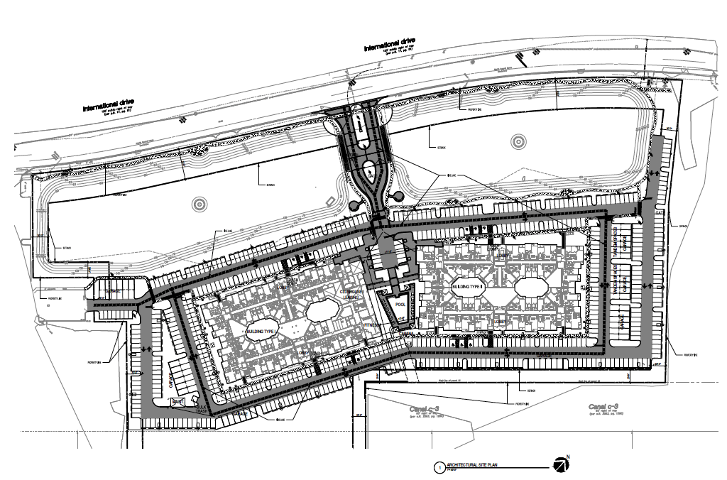 LeCesse, Phoenicia to build new SeaWorld-area apartments