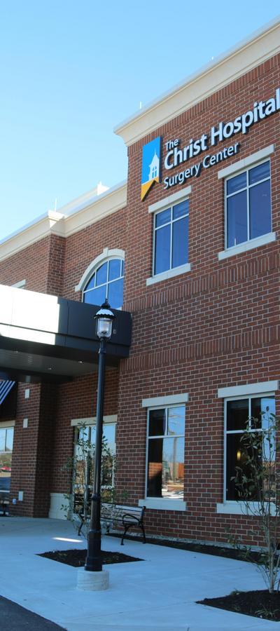 Christ Hospital launches suburban Cincinnati center to combat cancer - Cincinnati Business Courier