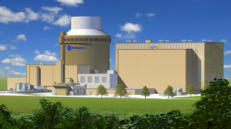 Westinghouse moves India nuclear plant location
