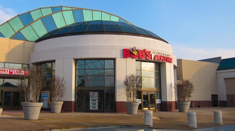 Bobs Discount Furniture Invades Chicago Market With